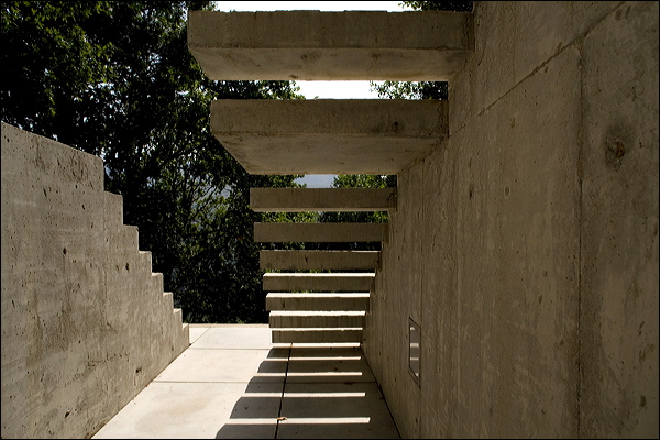 The Tolo House of Stairs | Man Make Home