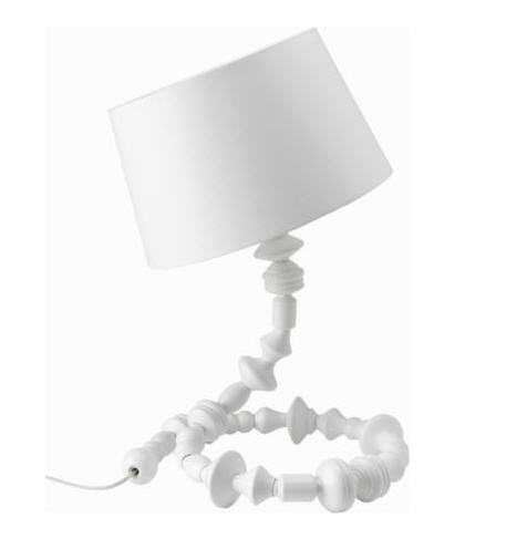 Ikea Svarva Lamps from Front Man Make Home