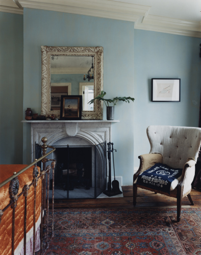Sean macpherson man make home for Libros de decoracion de interiores