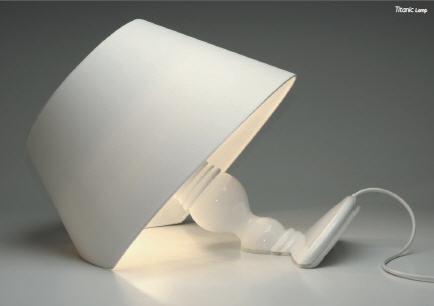 titanic-lamp