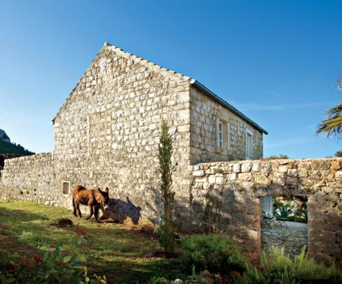 croatia house 7
