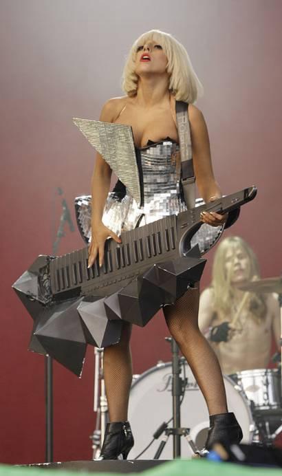 gary card keytar