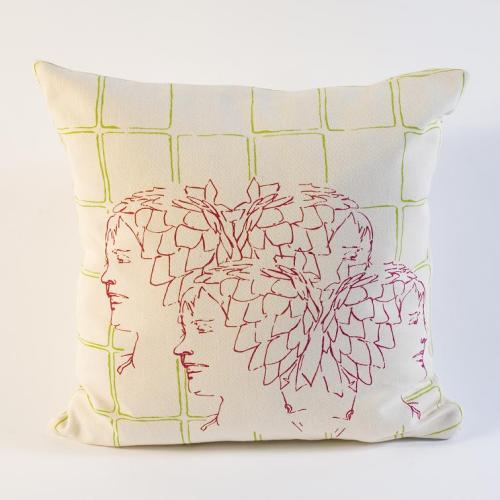 mbean cushion 2